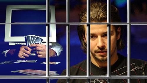 Poker Cheat Darren Woods Sentenced to 15-Months Behind Bars