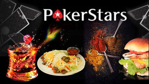PokerStars Move Into the Food Industry With Jones & Son Collaboration