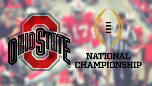 Public heavy on Ohio State ahead of National Championship game