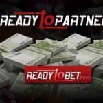 READYtoPARTNER Affiliate Program Officially Launches