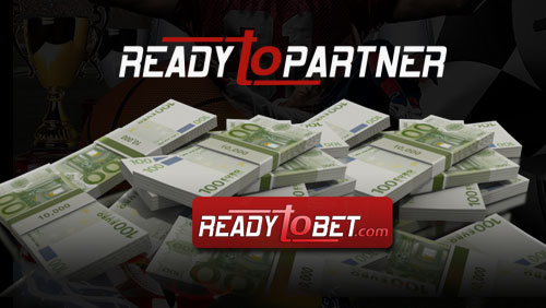 READYtoPARTNER Affiliate Program Officially Launches