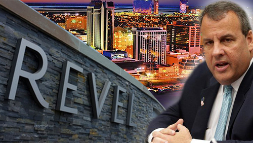 Revel gets big tax breaks; ratings agencies dump on Atlantic City