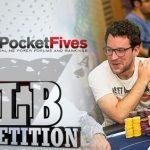 Richard Trigg: PocketFives Yearly PLB Winner