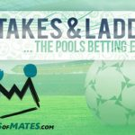 Stakes & Ladders and Bets of Mates pool their businesses into a single user friendly pools betting exchange