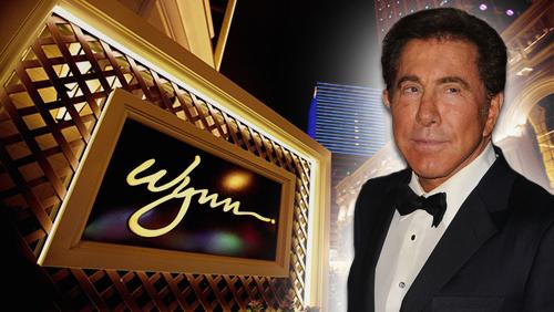 Steve Wynn Gets a Pay Cut – So What?