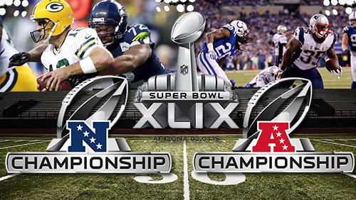 Super Bowl XLIX Opening Lines