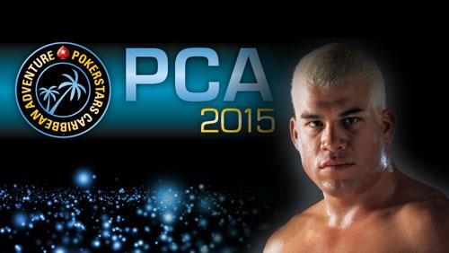 Tito Ortiz: Q&A at the PCA