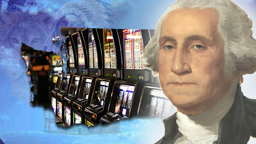 Tribal Washington state deal could allow more gambling machines at tribal casinos