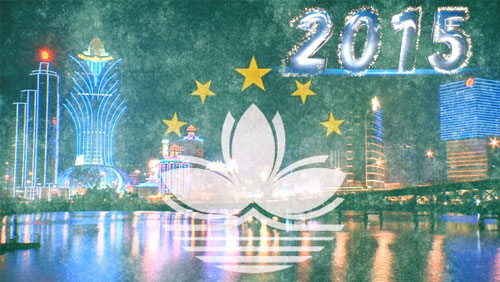 Weekly Poll: How will Macau perform in 2015?