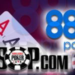 WSOP and 888 to share liquidity in New Jersey