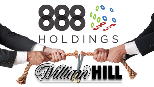 888 Holdings rejects £744M William Acquisition Bid