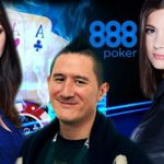888Poker News: Xuan Liu Says Goodbye; I Say Hello and Sofia Lovgren Fancies a Piece of Barack Obama