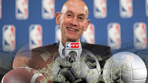 adam-silver-has-approached-other-commissioners-about-legalizing-sports-betting