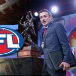 AFL gambling dollars; Lewis Taylor/David King
