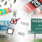 Amendment would give lawmakers authority to allow gambling in Nebraska; Alabama voters want gambling