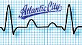 Atlantic City's surviving eight casinos post revenue gain in May