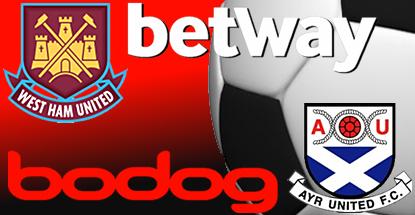 betway-bodog-footabll-sponsorship-west-ham-ayr-united
