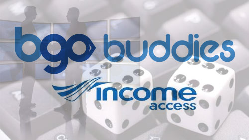 BGO Entertainment Re-Launches Affiliate Programme in Partnership with Income Access