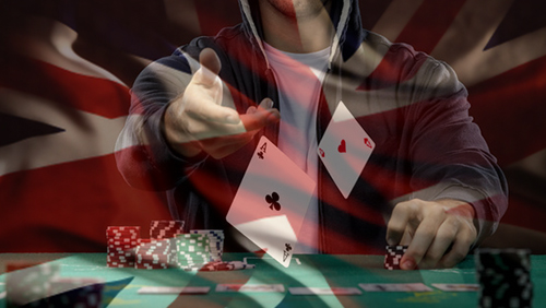 Birmingham Family Ditch Jobs and Take up Poker