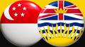 Problem gambling rates fall in Singapore, British Columbia
