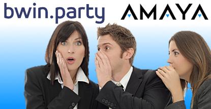 bwin-party-amaya-rumors