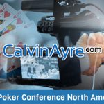 CalvinAyre.com announced as media partner for Global Poker Conference North America 2015