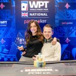 Chris Gordon Wins WPT National London