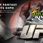 Daily Fantasy Sports Expo set for August 6 to 7 in Miami; DraftKings closing in on deal with UFC