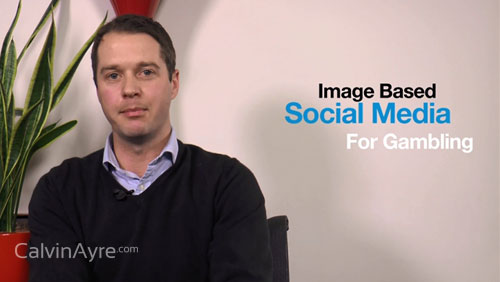 Social Media Tip of the Week: Image Based Social Media