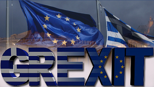 Image result for Grexit