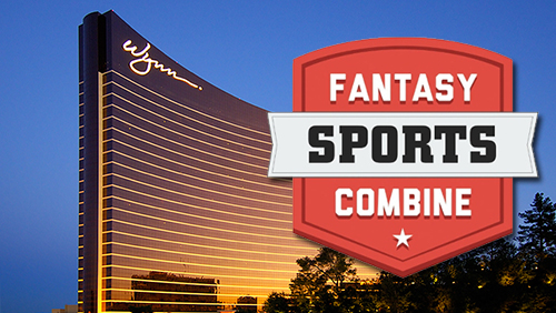 First ever fantasy sports combine to be held at Wynn Las Vegas from July 17 to 19