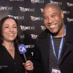 Football Celebrity John Barnes as TitanBet Ambassador