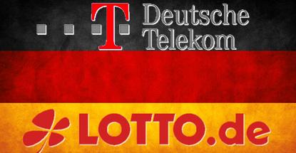 germany-deutsche-telekom-lotto
