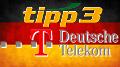 Deutsche Telekom acquires Tipp3, targets German punters using Austrian license