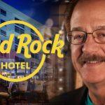 Hard Rock International Appoints Jon Lucas As Executive Vice President of Hotel & Casino Operations