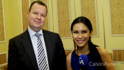 Harmen Brenninkmeijer on iGaming Regulation in Asia