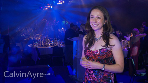 iGB Affiliate Awards 2015 Highlights Video