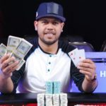 Jose Montes Wins the Heartland Poker Tour Main Event in Black Hawk