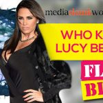 Katie Price's Big Brother Win Scuppers Second FlashBitch Hat-Trick