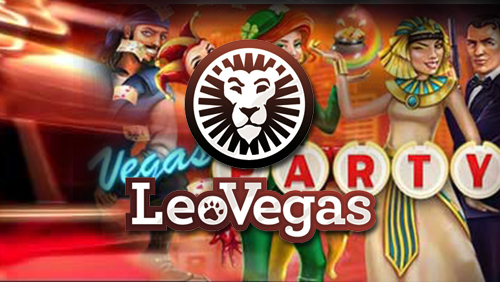 LeoVegas launches new UK marketing campaigns and a new video slot game