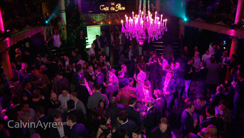 London Baby! Party 2015 Highlights Video