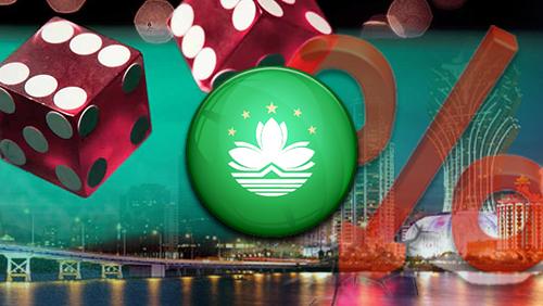 Macau casino revenues down 17% in January; Harbourview Hotel opens on Feb 9