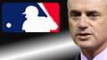 """MLB commish Rob Manfred to have sports betting """"conversation"""" with owners"""