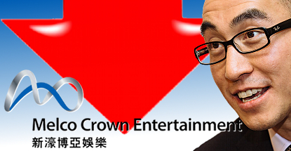melco-crown-entertainment-lawrence-ho