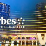 Melco Crown wins Forbes awards; SunCity VIP room in Wynn Macau to open soon