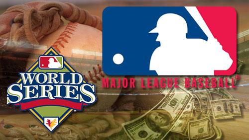 MLB Odds: World Series Futures