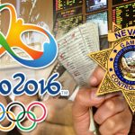 Nevada regulators vote to legalize Olympic betting