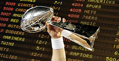 book on sports betting bowl win