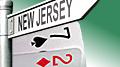 New Jersey online gambling rises in January but poker still struggling