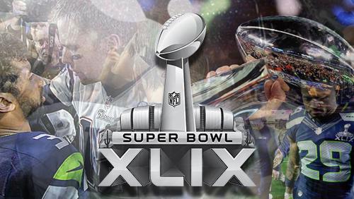 NFL Super Bowl XLIX Recap